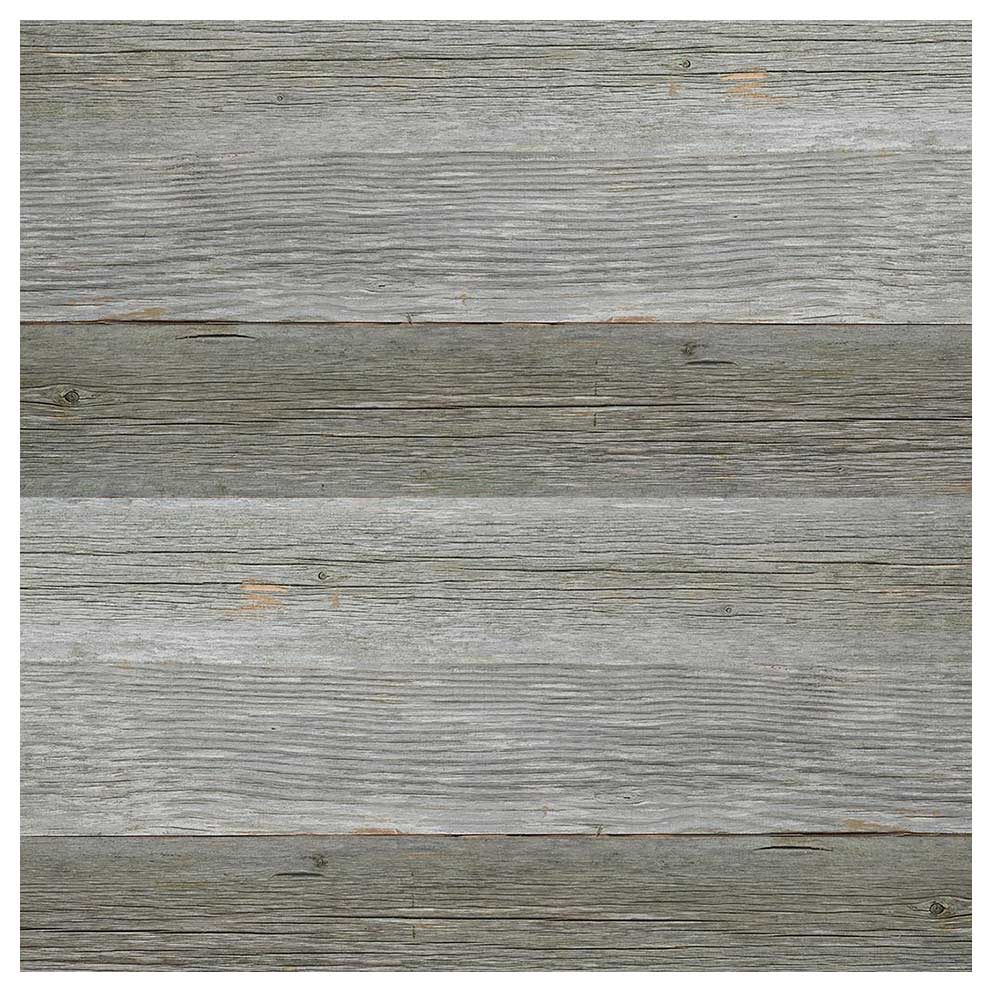 Kontex® Wood time Altholz flat grey